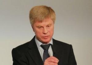 Российский футбольный союз избрал нового президента