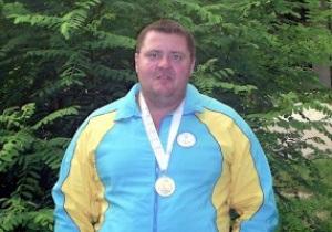 Паралимпиада. Украина выиграла очередное золото
