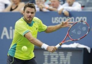 Теннис: Украинец Александр Долгополов покидает US Open-2012