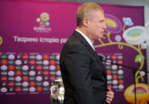 СМИ: Григорий Суркис сменит Платини на посту главы UEFA