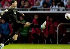 Ла Лига: Барселона обыграла Валенсию, Реал разгромил Гранаду
