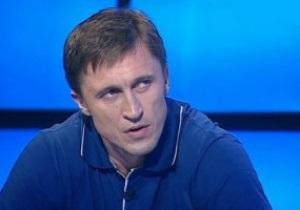 Нагорняк: Шахтер с поразительной легкостью добивается результата, у Динамо шансов мало