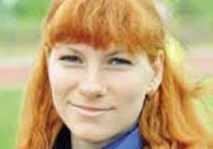 Украинка Инна Стрижак завоевывает вторую медаль Паралимпиады