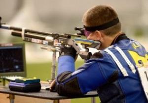 Украинский стрелок добыл золото Паралимпиады-2012