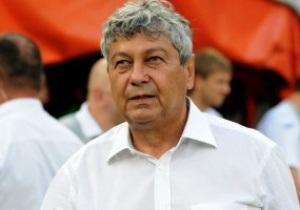 Луческу: У Динамо есть слабости, которые мы будем использовать