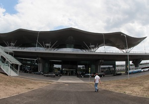 Аэропорт Борисполь отрицает информацию о своей убыточности