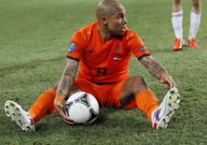Милан подписал опорного хавбека сборной Нидерландов