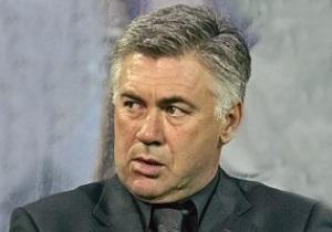 Анчелотти: У Динамо есть международный опыт