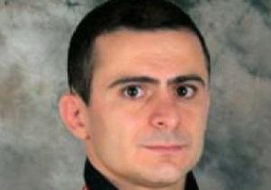 Украинец завоевал первое золото Паралимпиады