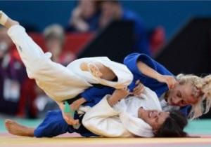 Паралимпиада 2012. Украина завоевала две бронзы в дзюдо