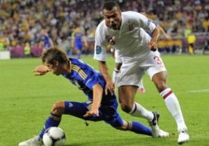 Отбор на ЧМ-2014: Англия определилась с составом на матч с Украиной