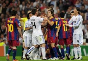 Не Гвардиола. Барселона проиграла Реалу сражение за Суперкубок Испании