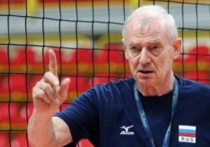 Экс-тренер волейбольной женской сборной России: Я не говорил, что Овчинников совершил самоубийство