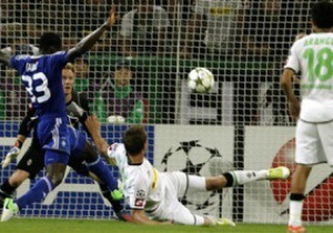Эксперт: В Германии все ожидали победы Динамо