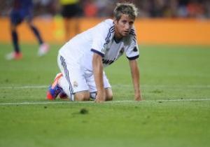 Защитника Реала могут дисквалифицировать на 12 матчей за оскорбление судьи