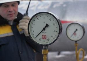 Газпром ненадолго остановит трубопровод в Европу