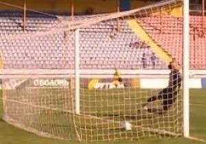 Скандал в Мариуполе и победный гол Алиева. Видеообзор всех матчей седьмого тура Чемпионата Украины