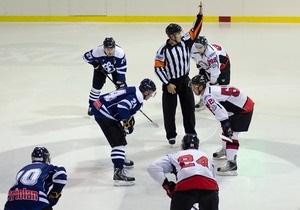 Колесников предложил запретить хоккеистам старше 25 лет выступать в чемпионате Украины