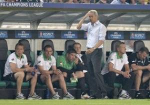 Тренер соперника Динамо уже не думает про ответный матч