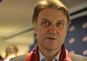Немецкий специалист стал спортивным директором Зенита