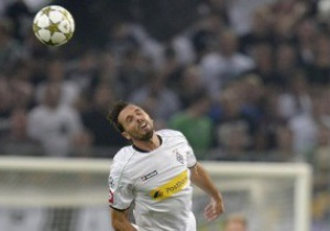 Защитник Боруссии: В матче с Динамо нам не хватило опыта