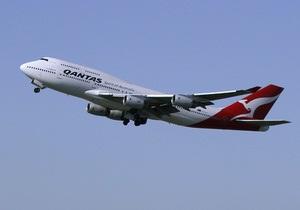 Австралийская авиакомпания расторгла контракт с Boeing на $7,2 млрд