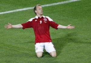 Датская звезда Евро-2012 переезжает в Испанию