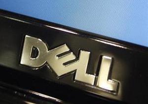Dell сократил прибыль и выручку