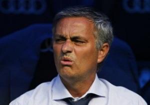 Жозе Моуриньо теперь болеет за Ливерпуль