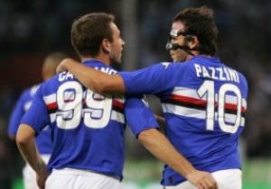 Интер и Милан готовятся обменяться Паццини и Кассано