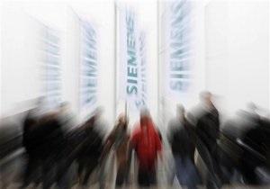 Siemens может сократить тысячи сотрудников для повышения эффективности концерна