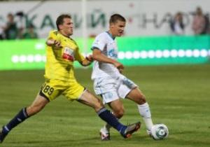 РПЛ: Спартак добыл волевую победу над Рубином, Локомотив одолел Волгу
