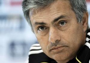 Моуриньо: Трансферный рынок для Реала еще не закрыт