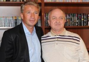 Петреску:  Я хочу выигрывать титулы с московским Динамо
