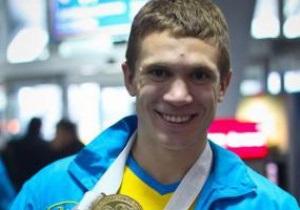 Человеческая благодарность: Бронзовый медалист Олимпиады подарил тренеру дорогую машину