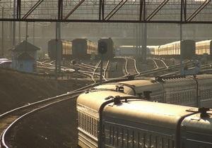 УЗ заявила о недостаточном финансировании перевозок льготников