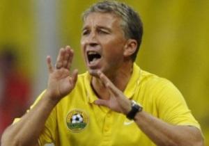 Московское Динамо подтвердило назначение Петреску на пост главного тренера