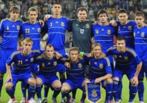 Воронин: Я конечно же хотел сыграть за сборную Украины против Чехии