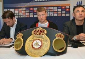 Промоутер: Поветкин уже побил лучших в мире боксеров, кроме Кличко