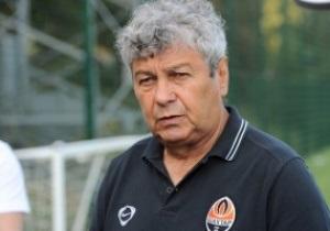 Луческу: Шахтер заинтересован в выступлении Динамо в групповом раунде Лиги чемпионов