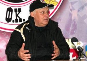 Экс-тренер Волыни собрался баллотироваться в Верховную Раду