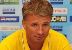 Петреску ушел с поста главного тренера Кубани