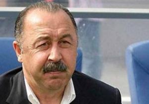 Валерий Газзаев отказался возглавить московское Динамо