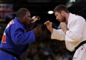 В поисках лучшей жизни. Еще четверо африканских олимпийцев исчезли в Лондоне-2012