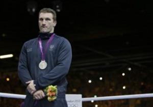 Серебряный призер Лондона: Нынешний любительский бокс вызывает отвращение