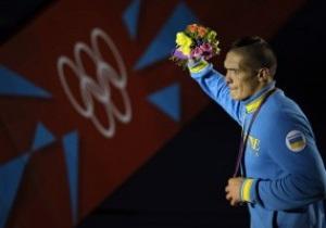 Александр Усик: Целенаправленно танцевал гопак с небольшими экспромтами