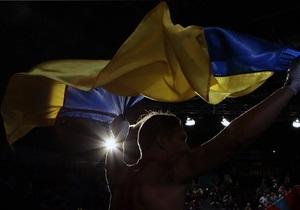 Азаров поздравил украинских олимпийцев