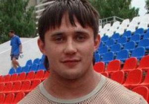 Чемпион России по тяжелой атлетике погиб в ДТП