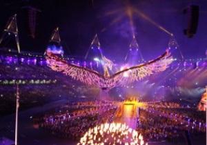 Фотогалерея: Лондон, гуд бай. Состоялась церемония закрытия Олимпийских игр