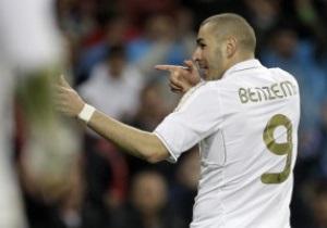 Marca: Реал отказал ПСЖ в продаже Карима Бензема